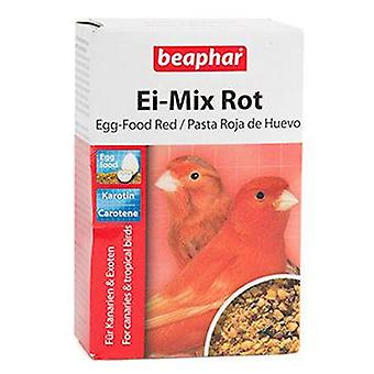 Beaphar Food made of Egg with Carotene for Canaries and Tropical Birds