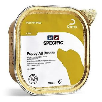 Specific Specific Puppy All Breeds CPW (Dogs , Dog Food , Wet Food)