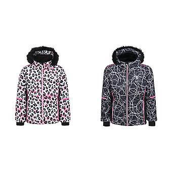 Dare 2b Girls Elusive Hooded Ski Jacket