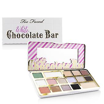 Too Faced White Chocolate Bar Eye Shadow Palette 17.7g/0.56oz