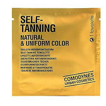 Comodynes Self-Tanning Original T1 Wipes