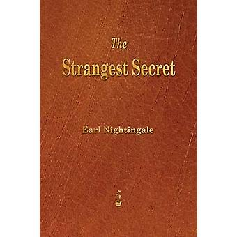 The Strangest Secret by Nightingale & Earl