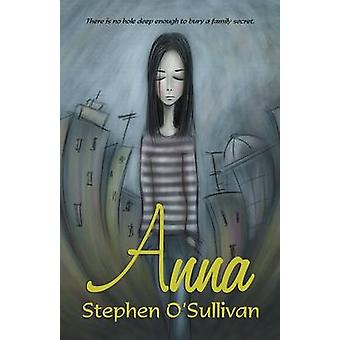 Anna by OSullivan & Stephen