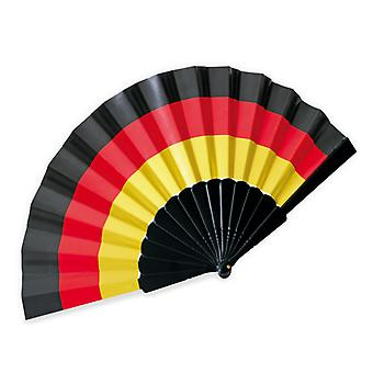 Ventilateur fan Coupe du monde Allemagne Allemagne Wedel