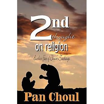 2nd Thought on Religion by Choul & Pan