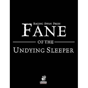 Raging Swans Fane of the Undying Sleeper by Broadhurst & Creighton
