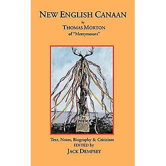 New English Canaan by Dempsey & Jack