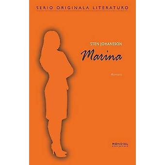 Marina Originala Romano En Esperanto by Johansson & Sten