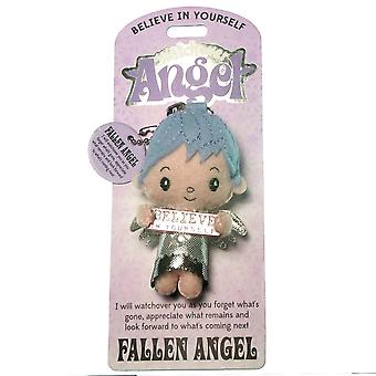 Watchover Angels Fallen Angel Keyring