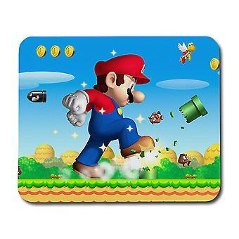 سوبر ماريو MousePad