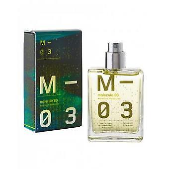 Moléculas Escentric molecules molécula 03 Eau de toilette spray 100 ml