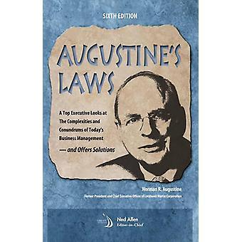 Augustyna prawa (6) przez Norman R. Augustyn - 9781563472404 książki