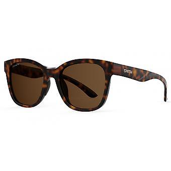 Caper Sonnenbrillen dunkel havanna/ bronze