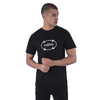 CAYLER & SONS Men's T-Shirt WL Posers