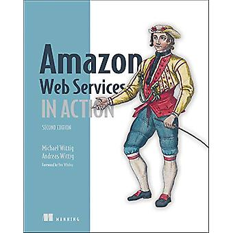 Amazon Web Services in Action - 2E by Michael Wittig - 9781617295119