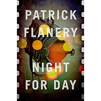 Night for Day by Patrick Flanery - 9781782396055 Book