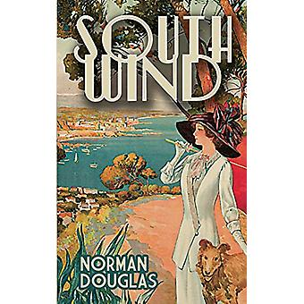 South Wind by Norman Douglas - 9780486834344 Book