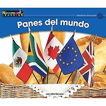 Panes del Mundo (Spanish Rising Readers)