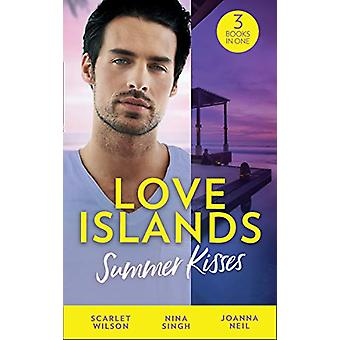 Love Islands - Summer Kisses - The Doctor She Left Behind / Miss Prim a