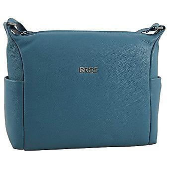 Bree 206003 حقيبة يد امرأة 10x28x35 سم (B x H x T)