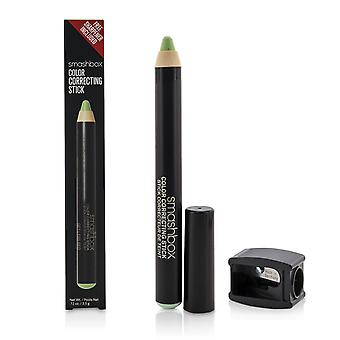 Color correcting stick # look less red (green) 219507 3.5g/0.12oz