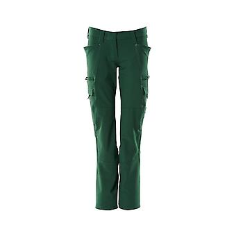 Mascot stretch work trousers 18188-511 - accelerate, womens, pearl fit