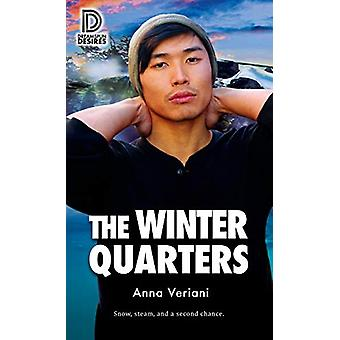 The Winter Quarters by Anna Veriani - 9781641082273 Book