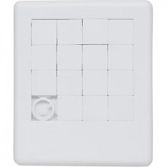 Bullet Paulo slide puzzle