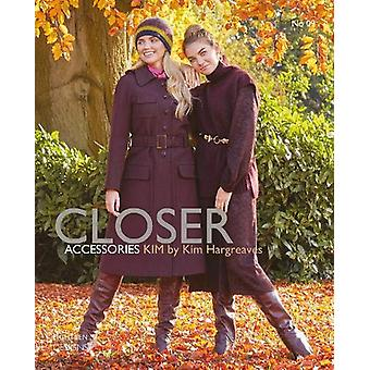 CLOSER by Kim Hargreaves - 9781906487393 Book