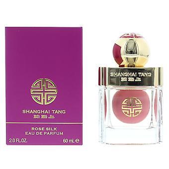 Shanghai Tang Rose Silk Eau de Parfum 60ml Spray For Her