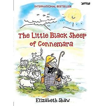The Little Black Sheep of Connemara by Elizabeth Shaw - 9781788491792