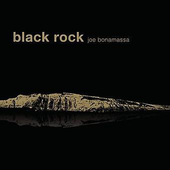 Joe Bonamassa - Black Rock [CD] USA import