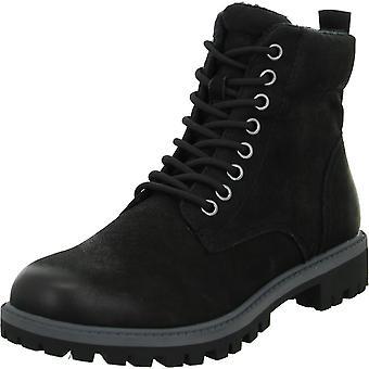 Tamaris 112527225 008 112527225008 sapatos universais de mulheres de inverno