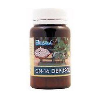Cn-16 Depusol 100 أقراص