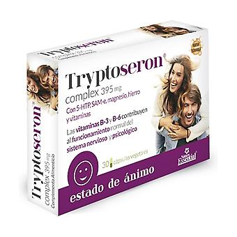 Tryptoseron Complex 395 mg 30 vegetable capsules