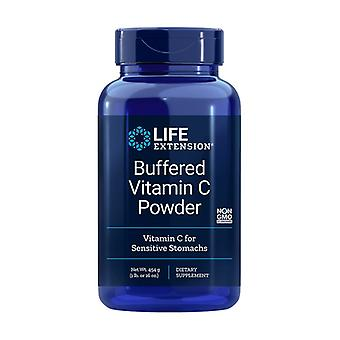 Buffered Vitamin C 454 g of powder