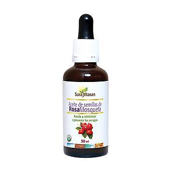 Rosehip Seed Oil 30 ml