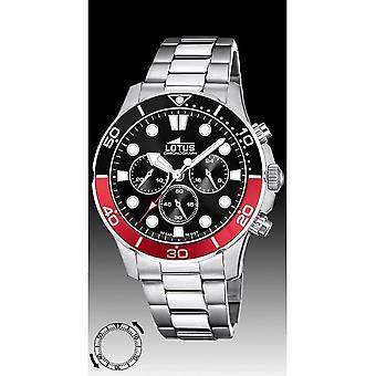 Lotus - Wristwatch - Men - 18756/6 - EXCELLENT