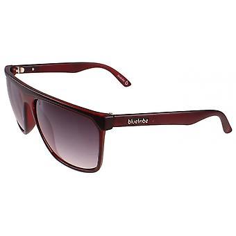 النظارات الشمسية Unisex غروب الشمس Cat.3 الأحمر / رمادي