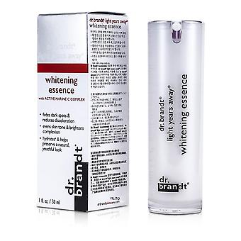 Lichtjaren weg whitening essence 156735 30ml/1oz