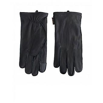 Barbour Bexley Leather Gloves