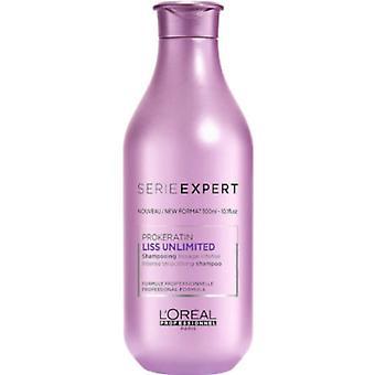 L'Oreal Professional Prokeratin Liss Unlimited Shampoo