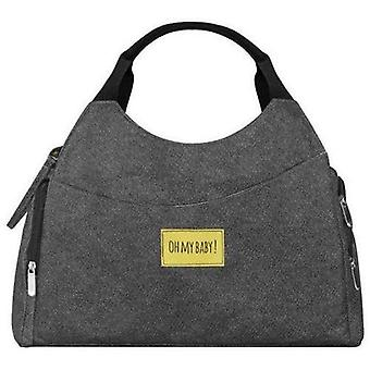 Badabulle Multipocket Changing Bag