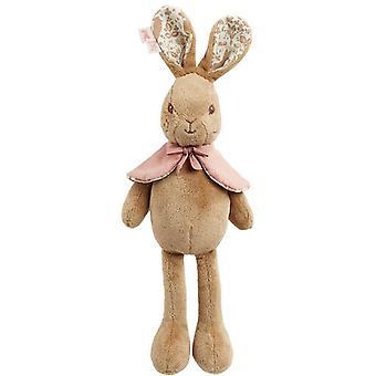Rainbow mallit flopsy kani pehmeä lelu