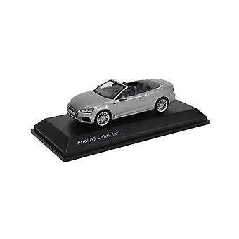 Audi A5 Cabriolet Resin Modello Car