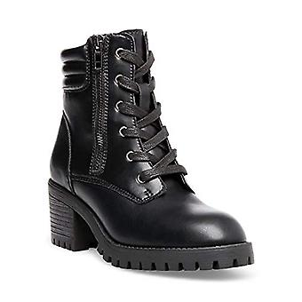 Madden Girl Women's Shoes Hushh Closed Toe Ankle Fashion Boots