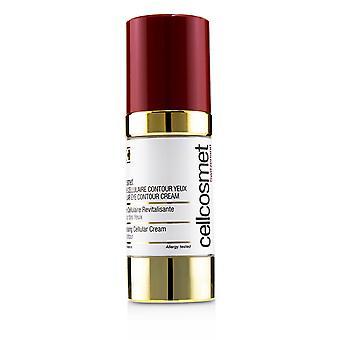 Cellcosmet cellular eye contour cream 217005 30ml/1.04oz