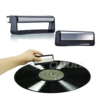 Foldable Carbon Fiber Brush Cleaning Phonograph Records,  Turntable, Cd Player