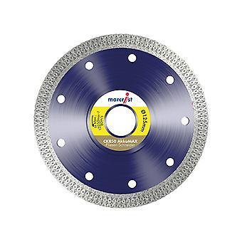 Marcrist CK850 AkkuMAX Tile Blade 115 x 22.2mm MRCCK850115