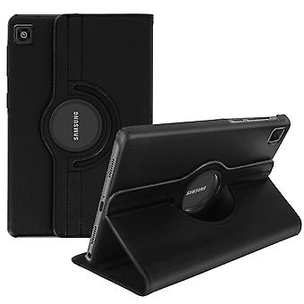 Cover Galaxy Tab A7 10.4 2020 Case with Rotary Support Function 360° black